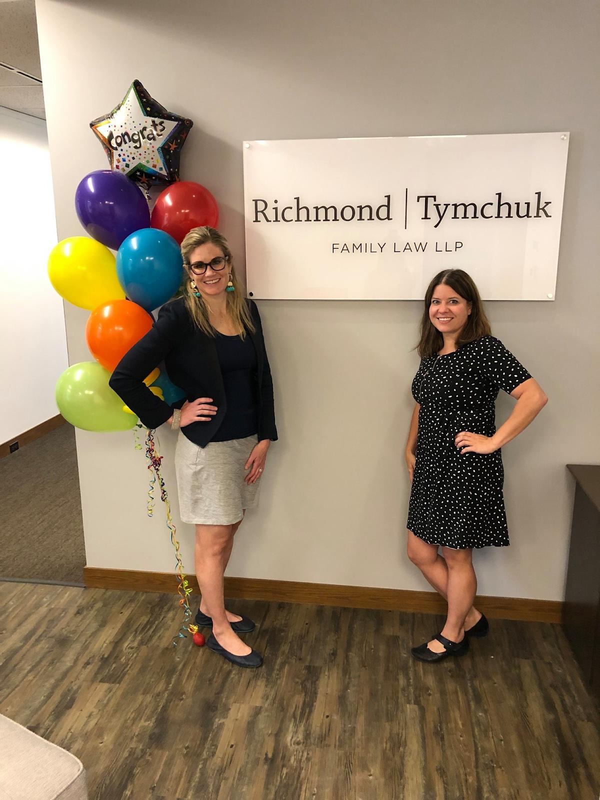 Richmond and Tymchuk image